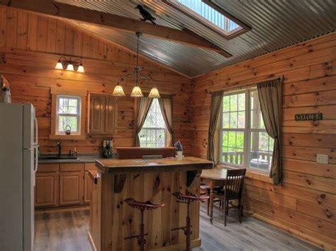 springwood cabins hocking hills cottages  cabins
