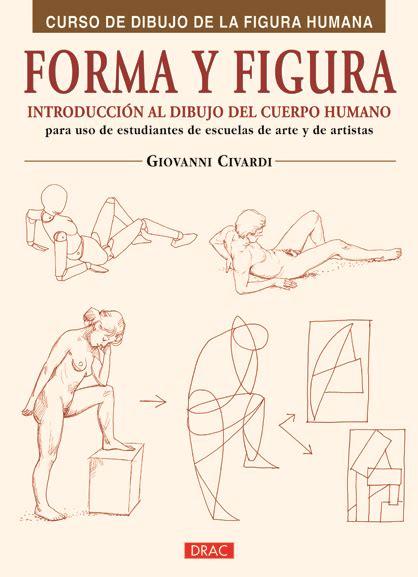 forma y figura curso de dibujo de la figura humana descargar libros pdf gratis