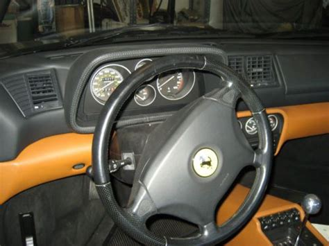 Ferrari 355 Maintenance by Find Used 1997 Ferrari F355 Gts Tubi Exhaust 13 500 Mi 6