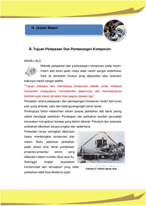 Alat Berat Tambang power dan hydraulic alat berat