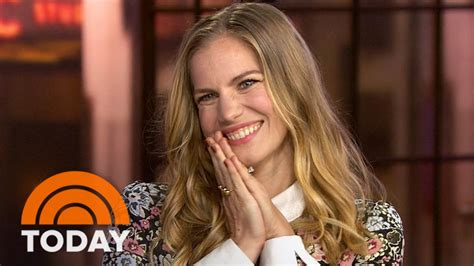 anna chlumsky lives anna chlumsky thrilled for the end of the tour today