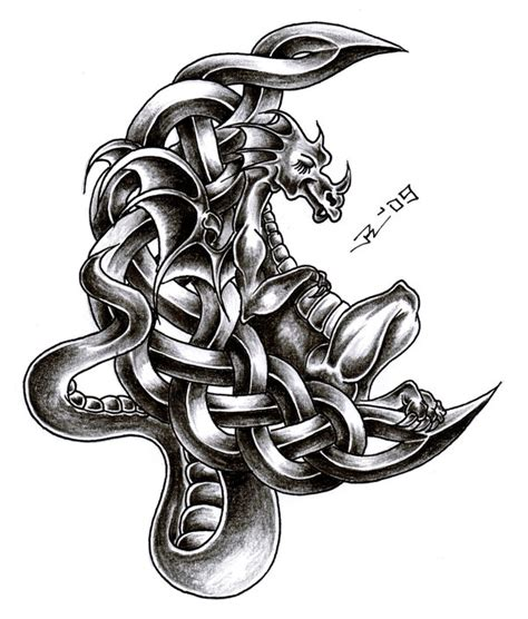 celtic dragon tattoo designs for men hellohurricanemynameismarym celtic designs