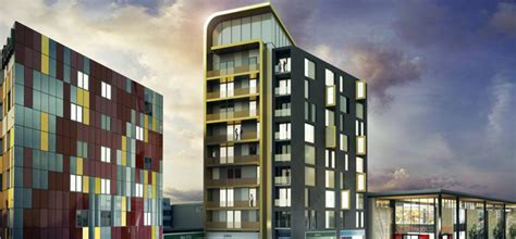 Apartment Quarter Cross Development Welcome To Midwest Formwork Uk Ltd Leaders In
