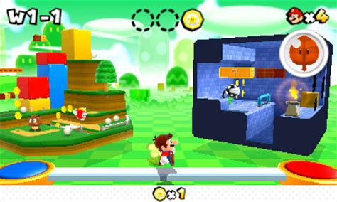 super mario 3d land for nintendo 3ds nintendo game details
