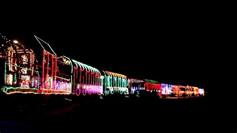 niles canyon train of lights train of lights niles to sunol youtube
