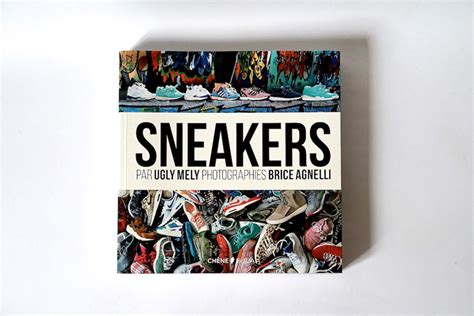 sneakers book by mely sneakerb0b releases