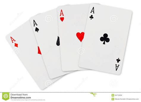 Gift Card Pictures - playing cards stock images image 34712204