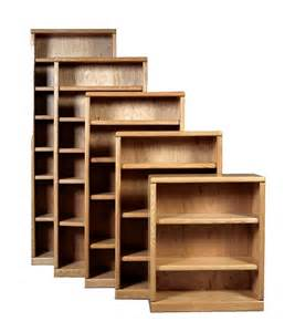 cool home office bookshelves on bookcases in arizona oak