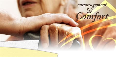 Compassionate Comfort Care by Active Hospice Care The Feelings Of Others
