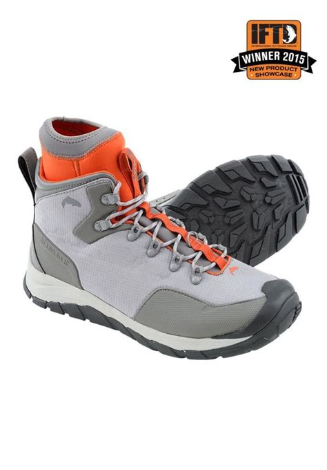 Flat Shoes Aa02 Wmk simms intruder boot duranglers fly fishing shop guides