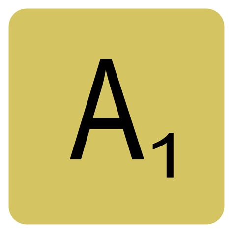 scrabble letter a file scrabble letter a svg wikimedia commons