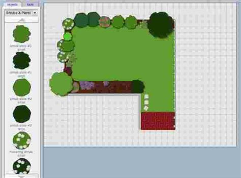 backyard planning tool 5 amazing free garden planning tools alltrendingtrades