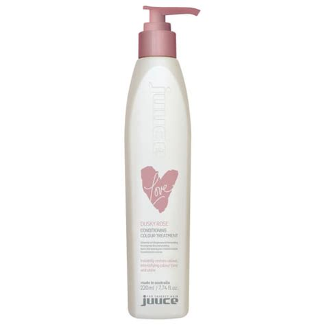 Cosway Hairtec Colour Treat Conditioner juuce conditioning colour treatment dusky 220ml buy at ry