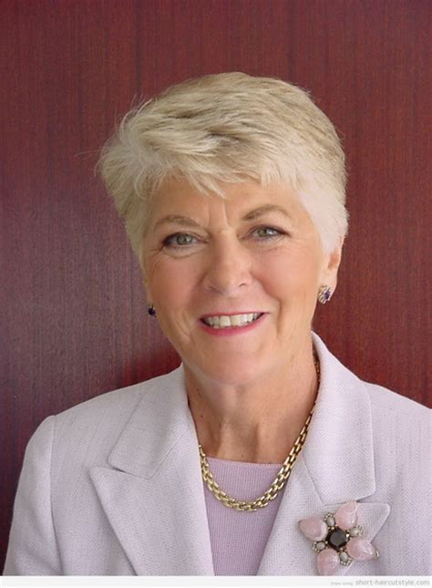 short hairstyles 2014 for women over 60 short hair styles over 60