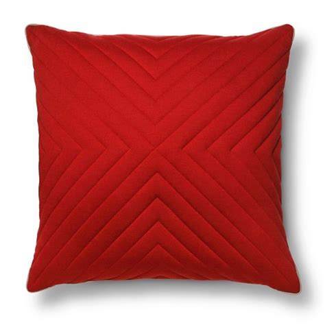Jersey Pillow room essentials oversized quilted jersey pillow target