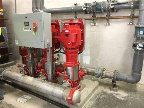 Plumbing Engineering by Mepf Engineering Dbr Inc