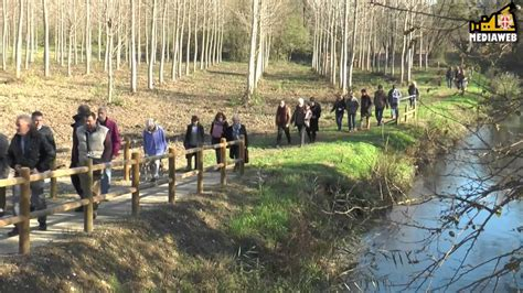 ciclabile pavia inaugurata la ciclabile pavia travac 242 siccomario