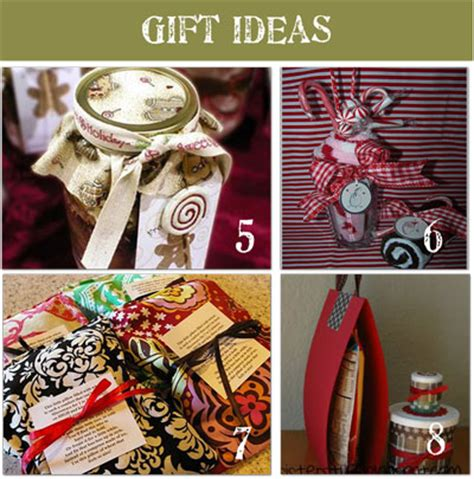 16 best photos of cheap diy christmas gifts for friends