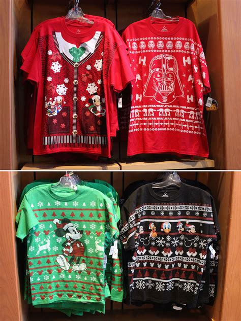 christmas themes presents twelve favorite holiday themed gifts from disney parks