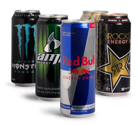 What's Really Hiding In Energy Drinks?   Good Morning Center