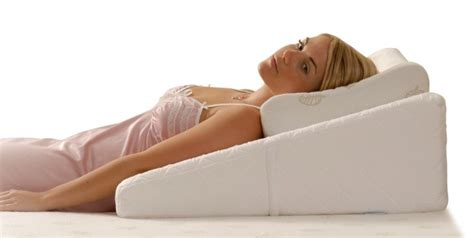 Sleeping On High Pillow by Therapeutic Pillow Memory Foam Pillows Back Supports