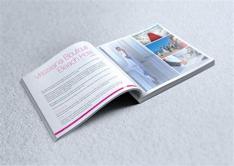 Wedding Brochure Cyprus by Mcw Weddings Brochure On Behance