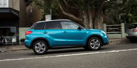 Suzuki Reviews 2016 Suzuki Vitara Rt S Review Caradvice