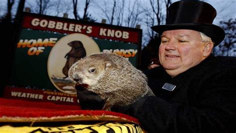 How To Groundhog Day Prediction 2016 Live