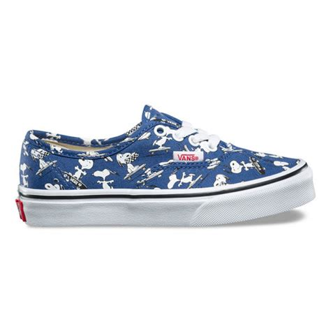 Original Vans Mn Skool Ii Back Peanuts Sneakers vans x peanuts authentic shoes vans official store