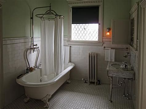 victorian shower curtains bathroom 238 best images about retro bathrooms on pinterest