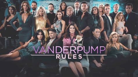 what do casts on vanderpump rules make get your first look at the vanderpump rules season 5 show