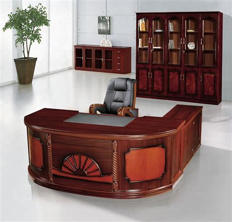 China Office Table 6507 China Office Table Office Desk Office Desk Table