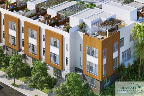 the urban townhouse collection talkcondo townhomes at the collection