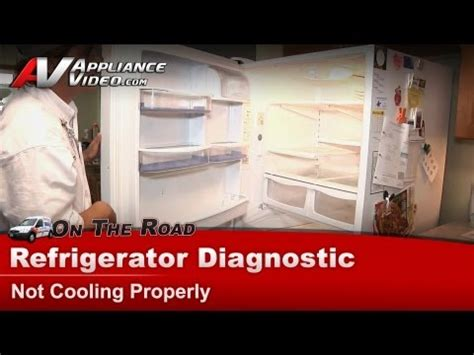 Iglooplay Cool Not Cold by Amana Refrigerator Amana Refrigerator Not Cooling