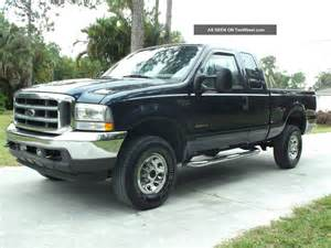 2002 ford f 350 xlt 4x4 x cab with 7 3 powerstroke