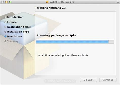 tutorial java mac การต ดต ง netbeans บนเคร อง mac สำหร บเข ยน java