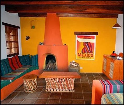 mexican decorating ideas for home mexican paint colors for home joy studio design gallery