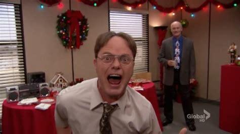 office  christmas wishes meganandtheboobtube