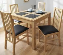 Dining Room Kitchen Tables by Freeing Up Space With A Small Dining Table