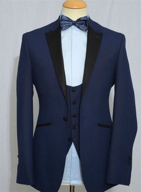 Wedding Suits For The by 2015 Notch Lapel Groom Wear Wedding Tuxedos Wedding Suits