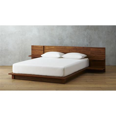 2 sized beds yelp andes acacia bed cb2