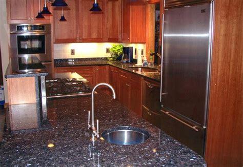 Thin Granite Countertops by Thin Granite Veneer For Countertops Kitchen