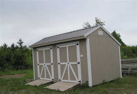 Saltbox Shed by Saltbox Sheds Ed S Sheds