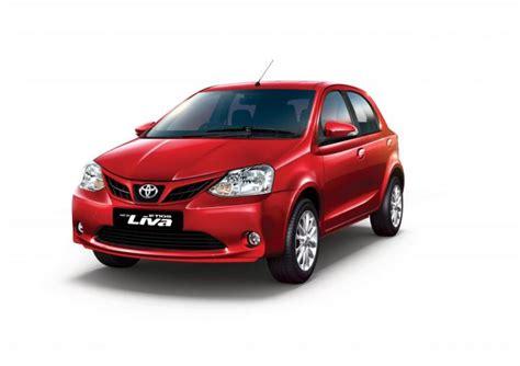 Toyota Etios Liva Second Toyota Mulling Automatic Transmission For Etios Liva