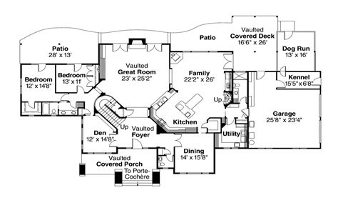 dog trot style floor plans modern day dog trot houses dog run style house plans