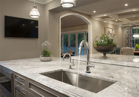 White Fantasy Quartzite   Colonial Marble & Granite