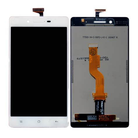 Lcd Oppo Neo 5 oppo neo 7 a33 a33f display and touch screen glass combo