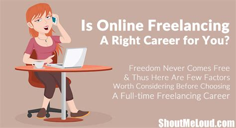 7 Tips For A Successful Freelancing Career by Is Freelancing A Right Career For You