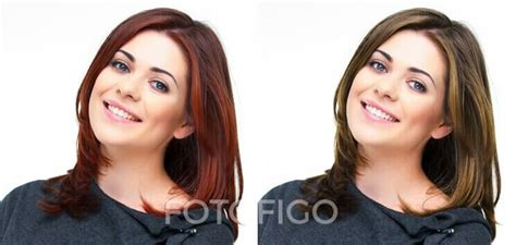 change hair color online photo editor fotofigo photo gallery retouched images fotofigo