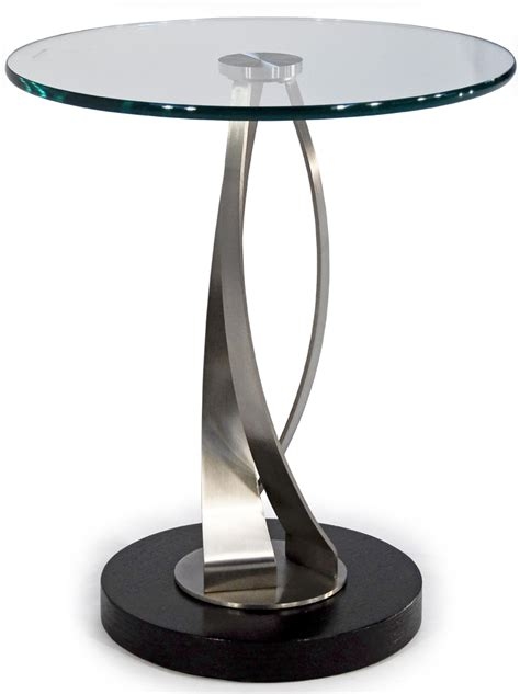 silver and glass end tables end tables designs 30 end table glass silver black